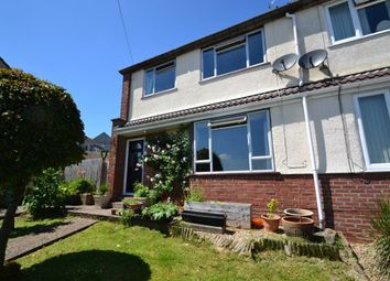Thumbnail 3 bed property to rent in Combe Avenue, Portishead, Bristol