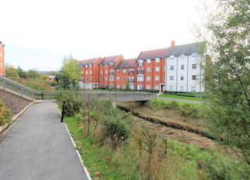 Thumbnail 2 bed flat to rent in Wilmott House, Ashville Way, Wokingham