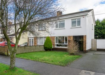 Thumbnail 3 bed semi-detached house for sale in 7 Crestwood Avenue, Ashbourne, Meath