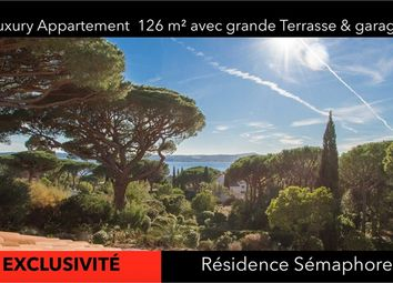 Thumbnail 3 bed apartment for sale in Provence-Alpes-Côte D'azur, Var, Sainte Maxime