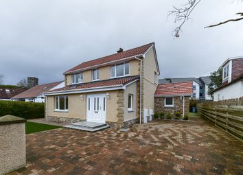 Thumbnail 4 bedroom detached house for sale in Ardencaple Drive, Helensburgh