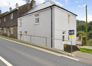 Thumbnail 3 bedroom end terrace house for sale in Mill Road, Tideford, Saltash, Cornwall