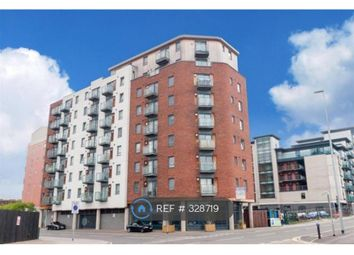 Thumbnail 2 bed flat to rent in Cypress Point, Leeds
