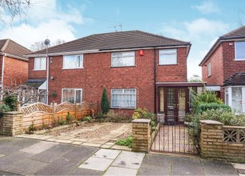 Thumbnail 3 bed semi-detached house for sale in Southgate Road, Great Barr