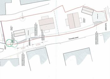 Thumbnail Land for sale in Trenance Road, St. Austell
