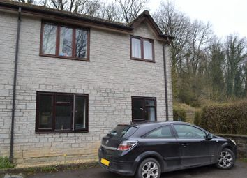 Thumbnail 1 bed flat for sale in Binegar Lane, Gurney Slade, Radstock