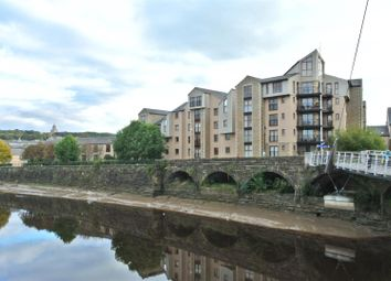 Thumbnail 2 bed flat for sale in Waterside, Lancaster