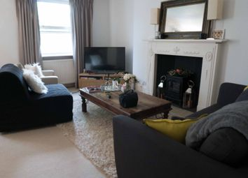 Thumbnail 1 bed flat to rent in Ovington Square, Chelsea