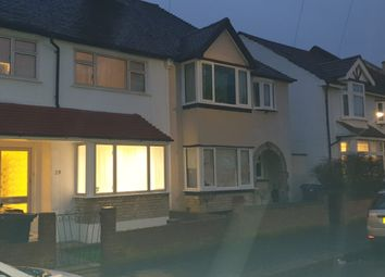 3 bed terraced house to rent in Purley Vale, Purley CR8