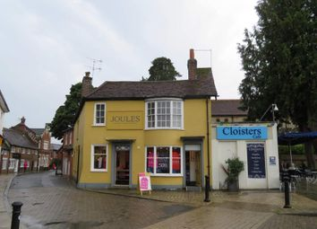 Thumbnail Commercial property for sale in Market Tavern, Petersfield