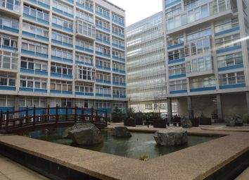 Thumbnail 2 bed flat for sale in Metro Central Heights, Newington Causeway, Elephant & Castle, London
