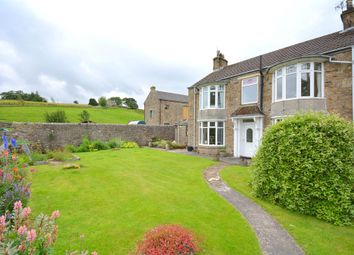 Thumbnail 4 bed detached house for sale in St. Johns Chapel, Bishop Auckland