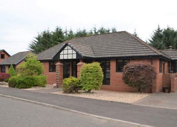 Thumbnail 4 bed detached house to rent in James Croft Drive, Falkirk