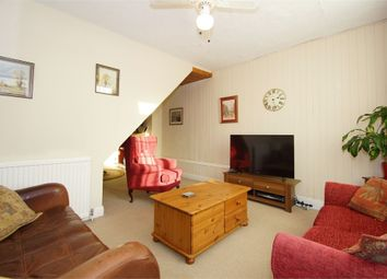 Thumbnail 3 bed end terrace house for sale in Corbylands Road, Sidcup, Kent
