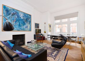 Thumbnail 1 bedroom flat for sale in Palace Court, Notting Hill