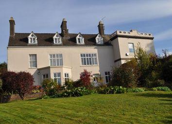 Thumbnail 2 bed flat to rent in Unlawater Lane, Newnham