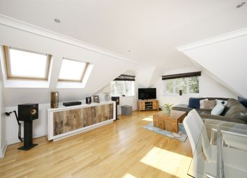 Thumbnail 2 bedroom flat for sale in Crystal Palace Park Road, Sydenham