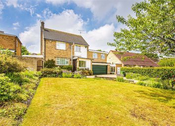 4 bed detached house for sale in 8, Moorbank Close, Sandygate S10