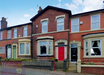 Thumbnail 3 bed terraced house for sale in Harpers Lane, Chorley