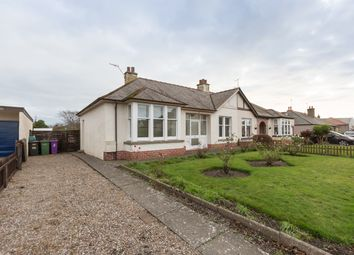 Thumbnail 2 bed semi-detached bungalow for sale in Rossie Island Road, Montrose