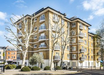 Thumbnail 1 bedroom flat for sale in Admiral Walk, London