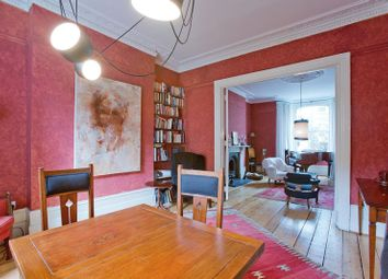Thumbnail 3 bedroom flat to rent in Carlingford Road, London