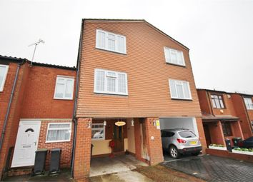 Thumbnail 4 bed town house for sale in Parvills, Waltham Abbey, Essex