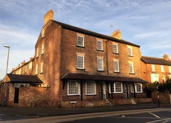 Thumbnail 3 bed flat for sale in Horsefair, Boroughbridge, York