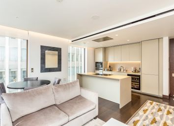 Thumbnail 2 bed flat for sale in 1 Kings Gate Walk, London