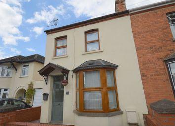 Thumbnail 4 bed terraced house for sale in Summerleaze, Lydney