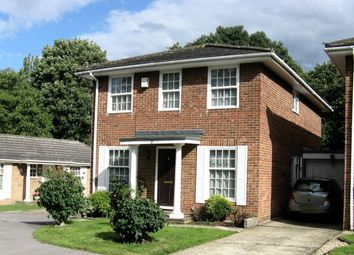 Thumbnail 3 bed detached house to rent in Digby Place, Park Hill, Croydon