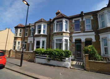 Thumbnail 2 bed flat to rent in 29 Lyttelton Road, Leyton