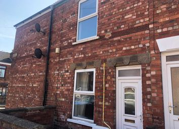 Thumbnail 3 bed end terrace house to rent in Stanley Street, Gainsborough