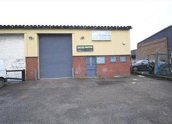 Thumbnail Warehouse to let in Woodall Road, Enfield