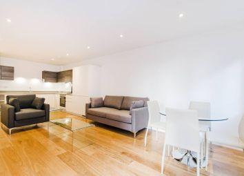 Thumbnail 1 bed flat to rent in Ellis House, Ealing