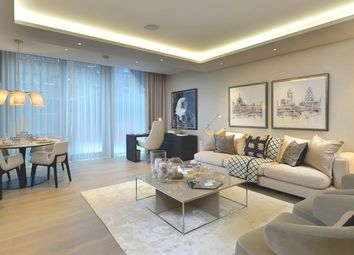 Thumbnail 2 bed flat for sale in 1 Bollinder Place, London