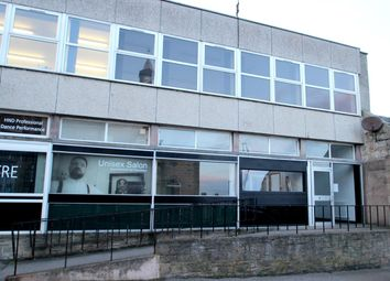 Thumbnail Commercial property to let in Former Post Office, High Street, Lossiemouth