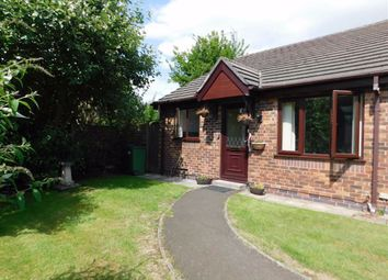 Thumbnail 2 bed semi-detached bungalow for sale in Lakeside Green, Offerton, Stockport