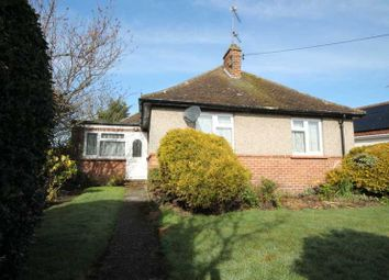 3 bed bungalow for sale in Willow Avenue, Kirby Cross, Frinton-On-Sea CO13