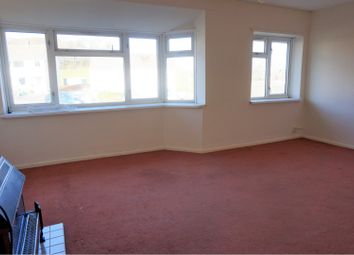 Thumbnail 2 bed maisonette for sale in Brongwinau, Aberystwyth