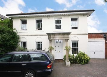 Thumbnail 4 bed flat to rent in Coombe Lane West, Coombe, Kingston Upon Thames