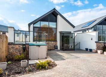 Elm Tree Drive, Stoke Gabriel, Totnes TQ9. 4 bed detached house for sale