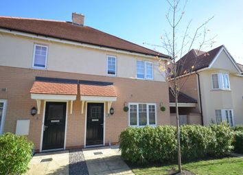Thumbnail 3 bed property for sale in Einstein Walk, Duston, Northampton