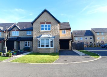 Thumbnail 3 bed detached house for sale in Henry Place, Clitheroe
