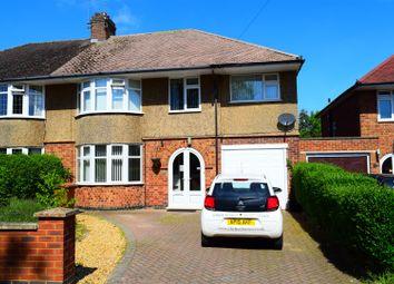 Thumbnail 5 bed property for sale in Saxon Rise, Duston, Northampton