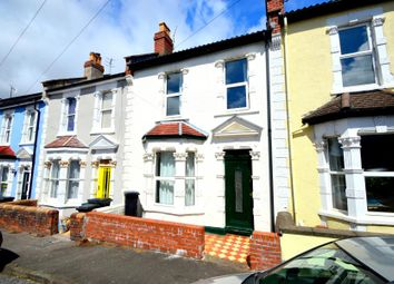 Thumbnail 2 bed property to rent in Crowther Street, Bedminster, Bristol