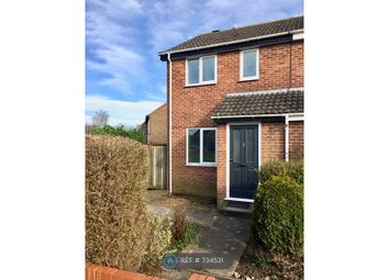 Thumbnail 2 bedroom semi-detached house to rent in Chatsworth Road, Chichester