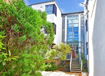 Thumbnail Flat for sale in High Street, Wanstead, London