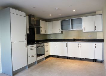Thumbnail 2 bedroom flat for sale in Ffordd James Mcghan, Cardiff