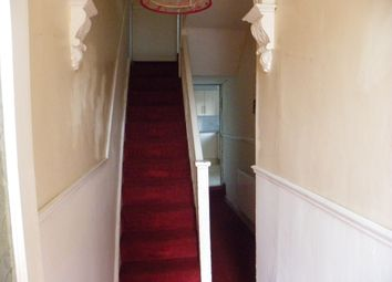 Thumbnail 2 bed end terrace house to rent in Baptist Well Street, Swansea